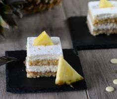 Recipes Archive - Dobroty z kuchyne Cheesecake, Dairy, Pineapple, Cheesecakes, Cheesecake Pie