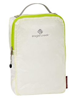 Eagle Creek Pack It Specter Half Cube  WhiteStrobe  Small * You can find out more details at the link of the image.