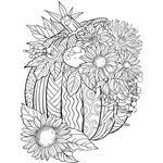 Make your world more colorful with printable coloring pages from Crayola. Our free coloring pages for adults and kids, range from Star Wars to Mickey Mouse New Year Coloring Pages, Pumpkin Coloring Pages, Free Adult Coloring Pages, Halloween Coloring Pages, Free Coloring, Coloring Books, Coloring Sheets, Halloween Maze, To Color