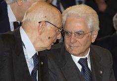 Informazione Contro!: Napolitano, no a retromarcia su legge elettorale.....