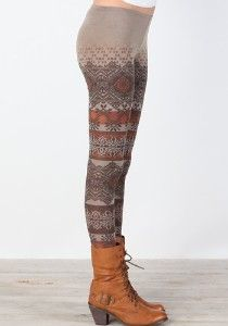 UGH. They were out of these leggings :( but they are so adorable. I wouldn't mind the boots either♥