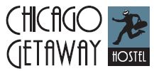 Chicago Getaway Hostel (when we need a place to stay while looking at apartments and jobs)