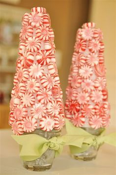 DIY:: Candy Christmas:)