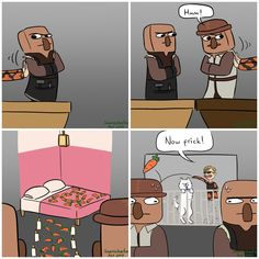 Picture memes by PewDiePie: comments - iFunny :) Minecraft Comics, Minecraft Drawings, Minecraft Funny, Minecraft Art, Minecraft Creations, Minecraft Stuff, Pewdiepie Fan Art, Pewdiepie Meme, Really Funny Memes