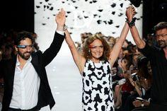 Diane von Furstenberg assina linha de armações para o Google Glass