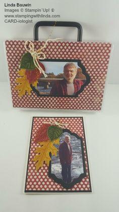 2015 VIDEO TUTORIAL Suitcase Album Full Wide Stamp Cases - 127551 Price: $7.00 Lots Of Labels Framelits Dies - 138281 Price: $27.00