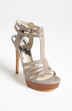 MICHAEL Michael Kors 'Georgie' Sandal available at #Nordstrom