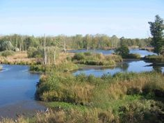 Patrimoine naturel - Conseil départemental de l'Essonne - CD91
