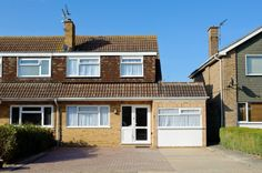 6 beds, 2 double, 4 single, self catering in Broadstairs Maples 1 in Broadstairs