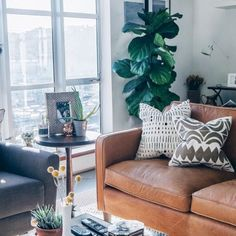 I thought two grey couches might be too much? (Living/family room) leather couch instead idk This is exactly what I want in my living room! Living Room Grey, Living Room Sofa, Home Living Room, Apartment Living, Living Room Decor, Home Interior, Interior Design Living Room, Living Room Designs, Kitchen Interior