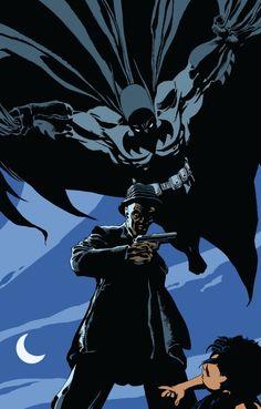 Batman - Dark Victory #10COMIX NATION