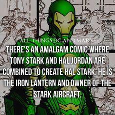 Marvel Universe is just too vast.