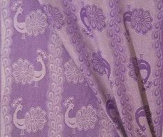 Didymos Pfau violet woven wrap. I WANT!!