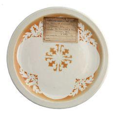 vintage sample plate Illinois, University, Concept, Plates, Tableware, Vintage, Licence Plates, Dishes, Dinnerware