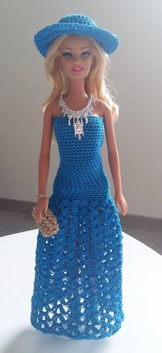 6576 besten Barbie Bilder auf Pinterest in 2018 | Barbie dress ...
