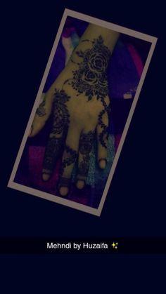 Latest Henna Designs, Henna Mehndi, Polaroid Film
