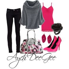 I have to have this outfit!!