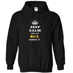 (Tshirt Perfect Sell) BEIL Thing Good Shirt design Hoodies Tees Shirts