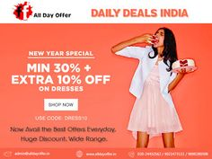 All Day Offer: Best Offers Everyday Online Shopping in India