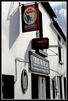 Nancy's Bar Ardara, Donegal--must go there!  And with my sister Nancy!!  :)