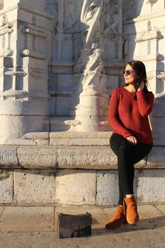 Sharing why we shoul