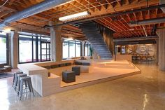 Image result for heavybit industries office