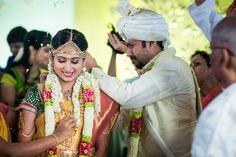 Gounder Wedding in Coimbatore - Amar Ramesh Photography