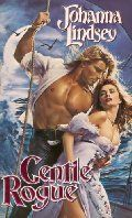 This is my first Johanna Lindsey Book I ever read that got me hooked on her novels.  My favorite of the Mallory series.