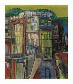 John Minton (1917-1957