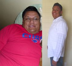 Eric..  Hi, everyone my name is Eric, and I am 31 years old. Last year I happened to weigh 354 pounds. My eating habits were horrible and out of control.  So I went to the doctor's office, because I was worried about getting Diabetes. The doctor said I had pre diabetes, at the rate I was going I was going to get diabetes. I went to the gym and tried everything. So in the 6 months I lost only 34 pounds. Then I maintained for a few months. Out of nowhere the opportunity came to me, I was in...