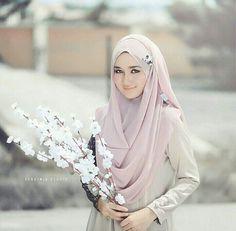 Hijab @dewanie