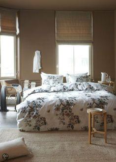 Thema Strand slaapkamer