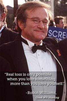 'Real Loss'