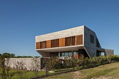Gallery of N House / A3 LUPPI UGALDE WINTER - 12 Winter Photos, House Styles, Gallery, Home Decor, Architecture, Houses, Argentina, Homemade Home Decor, Winter Pictures