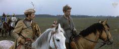 """Potop Redivivus"" (2014), dir. J. Hoffman #potop #hoffman # polishfilm #film #cinema #polish #poland Drama Film, Poland, Novels, Cinema, Horses, Animals, Animales, Movies, Cinematography"