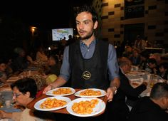 Player  Marco Parolo of SS Lazio during a Charity Event on September 28, 2016 in Rome, Italy.