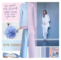 """""""Eye Candy"""" by nicolevalents ❤ liked on Polyvore featuring Chicwish, Burberry, Fratelli Rossetti, women's clothing, women, female, woman, misses and juniors"""