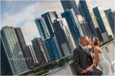 Odyssey Real Wedding on  the Water