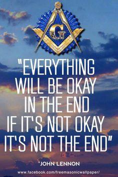Masonic Art, Masonic Symbols, Inspiring Quotes About Life, Inspirational Quotes, Freemason Symbol, Lion Quotes, Knowledge And Wisdom, Freemasonry, Knights Templar