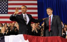 President Obama and judicial appointee