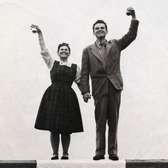 FIVE THINGS ABOUT CHARLES AND RAY EAMES THAT INSPIRE US TODAY