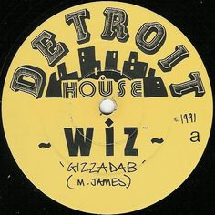 Images for Wiz - Gizzadab / Piano - For Sale on http://www.discogs.com/seller/praxxiz