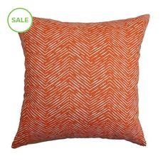houzz.com Cotton Pillow, Decorative Items, Decorative Accessories, Accent Pillows, Throw Pillows, Home Decor Outlet, Modern Decor, Pillow Reviews, Sofa