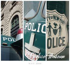New York - Police Museum