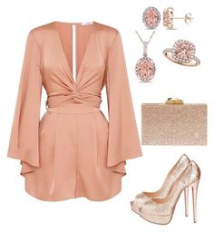 New birthday outfit night christian louboutin ideas Look Fashion, Girl Fashion, Fashion Dresses, Womens Fashion, Chubby Fashion, Swag Fashion, Modest Fashion, Fashion Fashion, Fashion Beauty