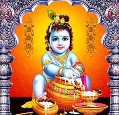 Lord shri krishna HD images free download - naveengfx
