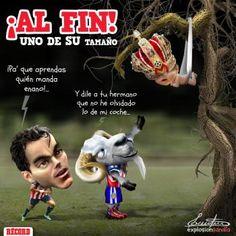¡Al Fin!