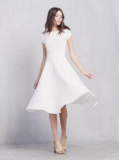Caribou dress