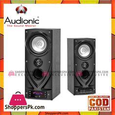 Audionic
