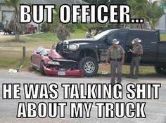 Lifted Truck Meme